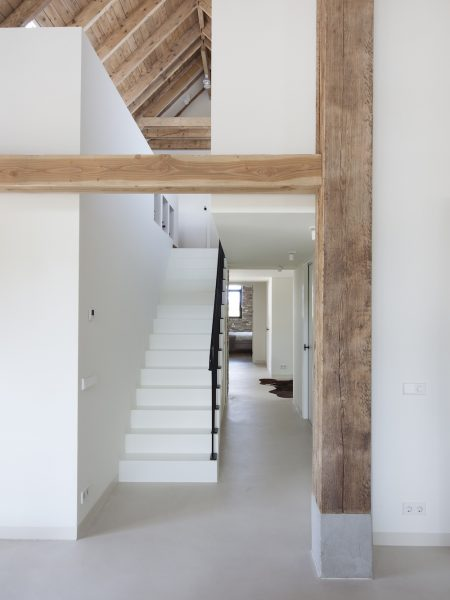 Interieurfotografie voor architectenbureau Alkmaar