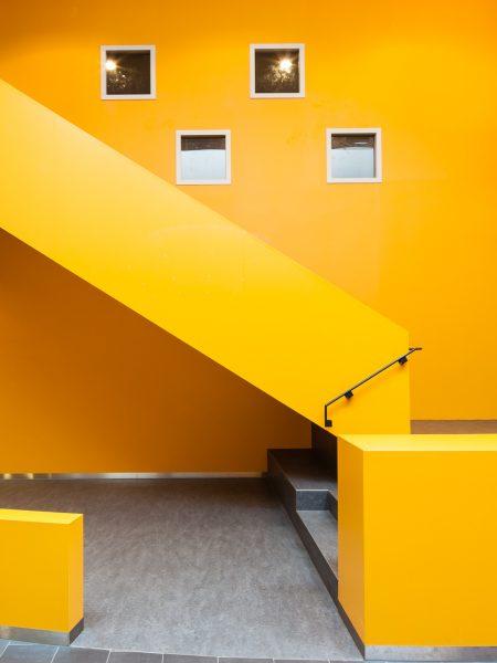De Dreef | Bernard Faber Architectuurfotografie