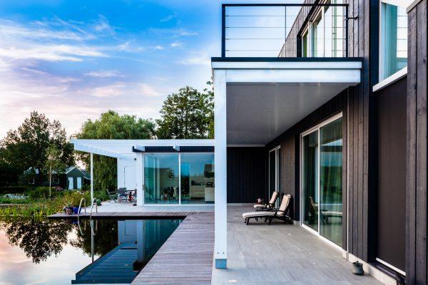 Nieuwbouw fotografie | Bernard Faber
