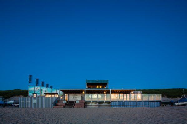Bedrijfspandfotografie Sports at Sea | Bernard Faber Architectuurfotografie