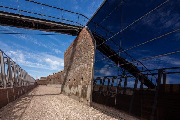 Fort Kijkduin | Bernard Faber Architectuurfotografie