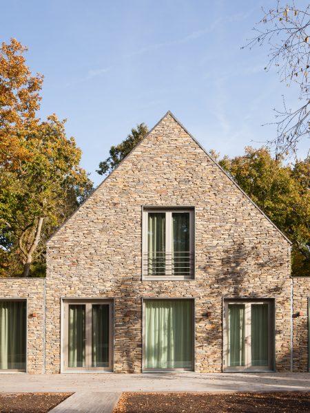 Villa Bergen | Bernard Faber Architectuurfotografie