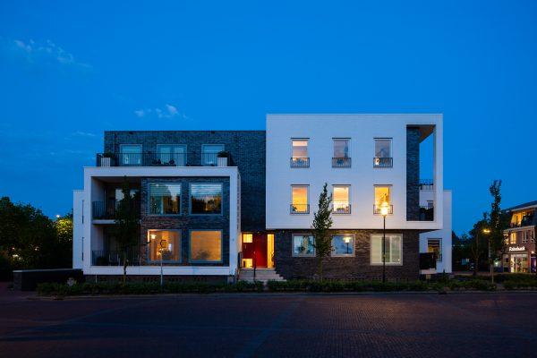 Blockhove Heiloo | Bernard Faber Architectuurfotografie